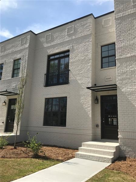 3183 Hill Street, Duluth, GA 30096 (MLS #5973503) :: North Atlanta Home Team