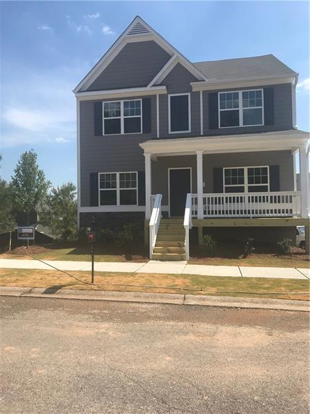 402 Trail Finders Way, Canton, GA 30114 (MLS #5973897) :: QUEEN SELLS ATLANTA