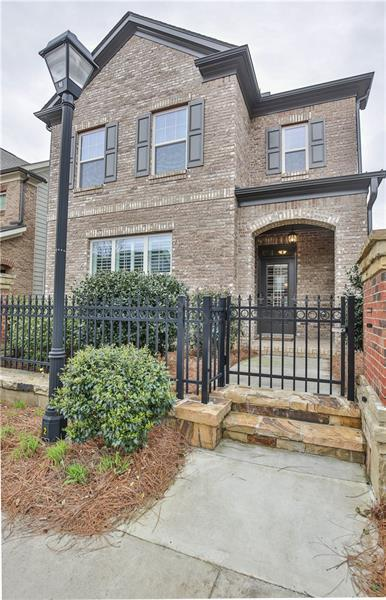 7585 Scarlet Drive, Alpharetta, GA 30005 (MLS #5973998) :: Buy Sell Live Atlanta