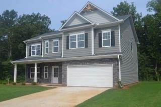 205 Cherokee Reserve Circle, Canton, GA 30115 (MLS #5976881) :: The Hinsons - Mike Hinson & Harriet Hinson