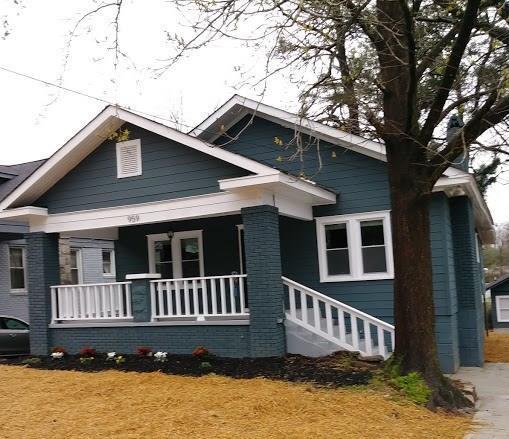 959 Dill Avenue, Atlanta, GA 30310 (MLS #5977572) :: Carr Real Estate Experts