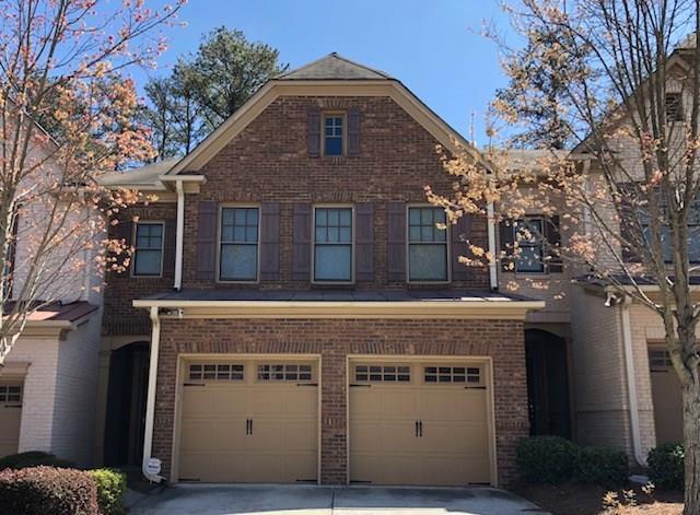 1721 Caswell Parkway, Marietta, GA 30060 (MLS #5978164) :: North Atlanta Home Team