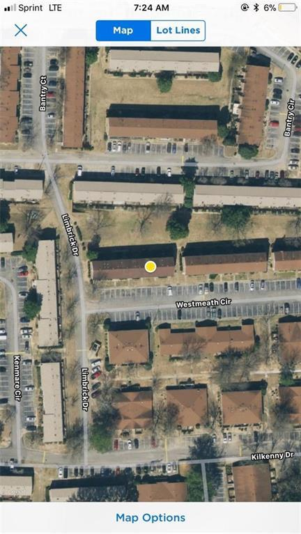 4701 Flat Shoals Road 3B, Union City, GA 30291 (MLS #5978330) :: The North Georgia Group