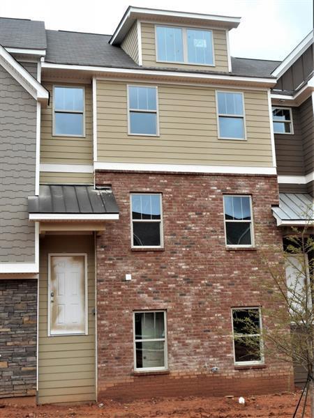 4144 Integrity Way, Powder Springs, GA 30127 (MLS #5978564) :: Carr Real Estate Experts