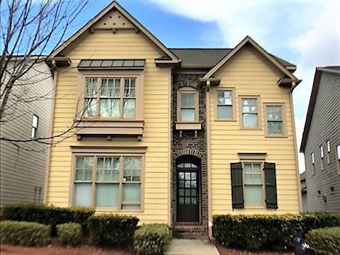 237 Gilliflower Park, Suwanee, GA 30024 (MLS #5978613) :: North Atlanta Home Team