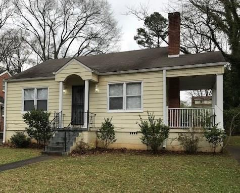 386 Hooper Street SE, Atlanta, GA 30317 (MLS #5980691) :: North Atlanta Home Team
