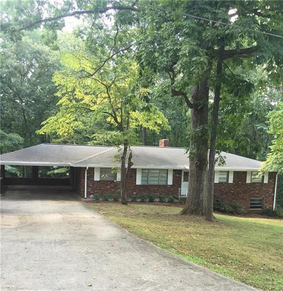 4970 Doby Lane, Austell, GA 30106 (MLS #5980798) :: North Atlanta Home Team