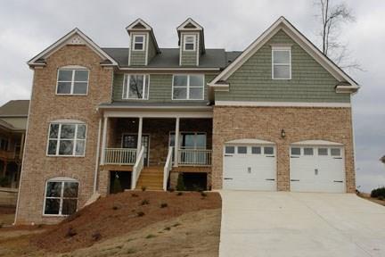 6265 Hampton Creek Drive, Cumming, GA 30041 (MLS #5981255) :: North Atlanta Home Team