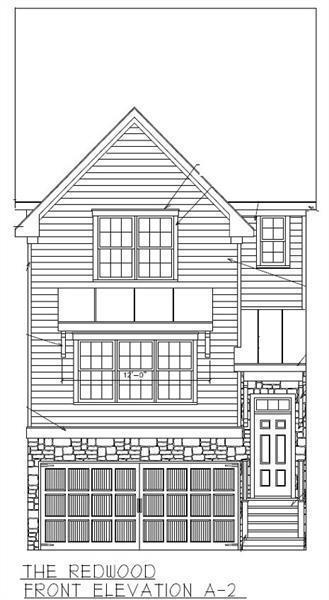 4168 Chatham Ridge Drive, Buford, GA 30518 (MLS #5981305) :: Carr Real Estate Experts