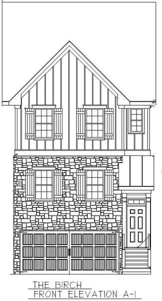 4170 Chatham Ridge Drive, Buford, GA 30518 (MLS #5981306) :: Carr Real Estate Experts