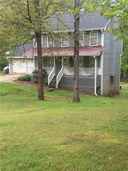 5460 Dorsett Shoals Road, Douglasville, GA 30135 (MLS #5981437) :: RE/MAX Paramount Properties