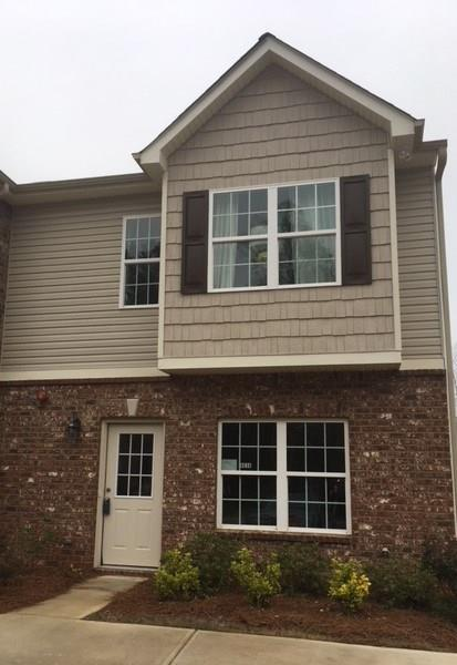 4036 Browne Court, Conley, GA 30288 (MLS #5981509) :: The Bolt Group