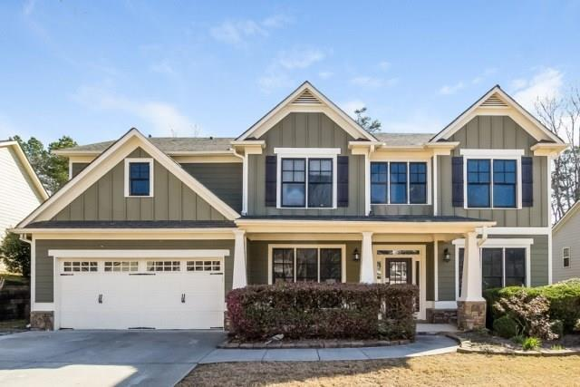 3969 Grand Park Drive, Suwanee, GA 30024 (MLS #5981540) :: Carr Real Estate Experts