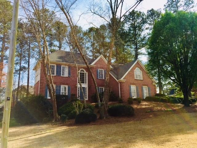 125 Foalgarth Way, Johns Creek, GA 30022 (MLS #5982727) :: North Atlanta Home Team