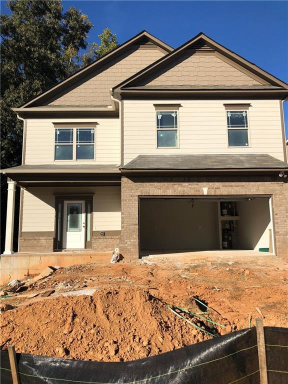 1318 Bulldog Court, Hoschton, GA 30548 (MLS #5982960) :: The Hinsons - Mike Hinson & Harriet Hinson