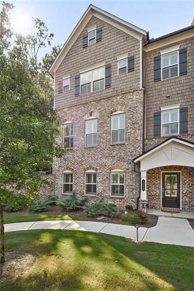 1654 Hammock Drive, Smyrna, GA 30080 (MLS #5985482) :: RE/MAX Paramount Properties