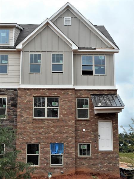 4132 Integrity Way, Powder Springs, GA 30127 (MLS #5986456) :: Carr Real Estate Experts