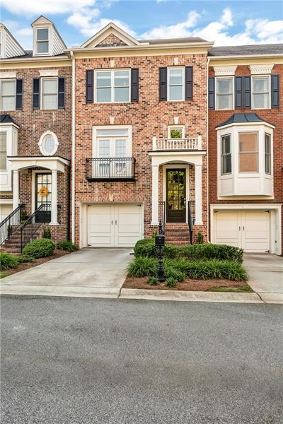 5804 Waters Edge Trail, Roswell, GA 30075 (MLS #5987748) :: The North Georgia Group