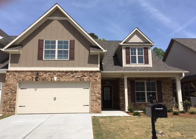 1829 Larkton Court, Grayson, GA 30017 (MLS #5988252) :: Rock River Realty