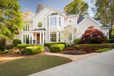 1357 Westminster Walk NW, Atlanta, GA 30327 (MLS #5989061) :: RE/MAX Paramount Properties