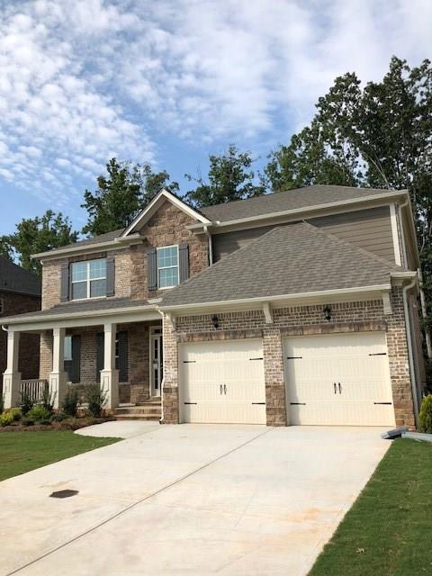 2065 Beckham Street, Cumming, GA 30041 (MLS #5989456) :: North Atlanta Home Team