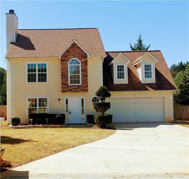 2130 Kellington Drive, Mcdonough, GA 30253 (MLS #5989710) :: Carr Real Estate Experts