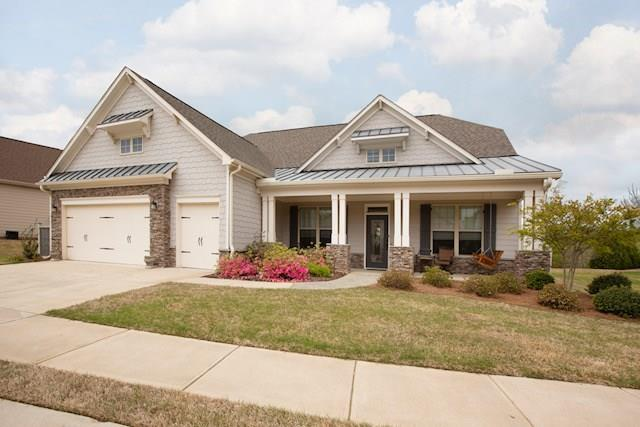 117 Mountain Laurel Court, Canton, GA 30114 (MLS #5991983) :: The Bolt Group