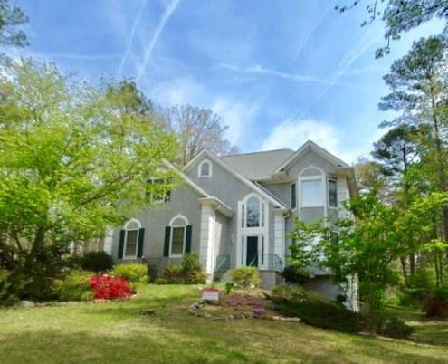 9328 Sweetbriar Trace, Jonesboro, GA 30236 (MLS #5992187) :: RE/MAX Paramount Properties