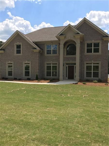 2831 Havenwood Drive, Conyers, GA 30094 (MLS #5992426) :: The Russell Group