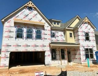 4714 Jellico Drive, Powder Springs, GA 30127 (MLS #5992961) :: North Atlanta Home Team