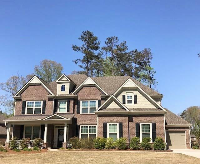 1974 Palladium Drive NW, Kennesaw, GA 30152 (MLS #5993204) :: Carr Real Estate Experts