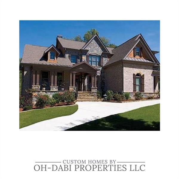 1580 Tapestry Ridge, Lawrenceville, GA 30045 (MLS #5993559) :: Carr Real Estate Experts
