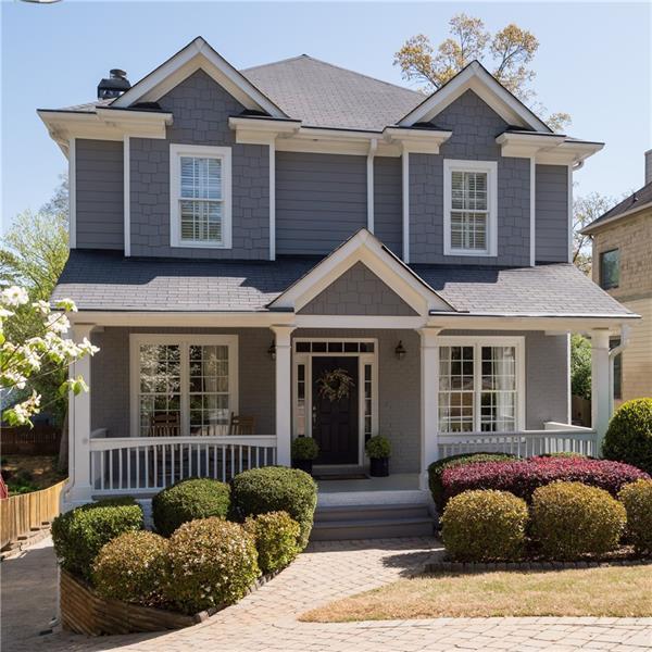 3159 Mae Avenue NE, Brookhaven, GA 30319 (MLS #5993573) :: Carr Real Estate Experts