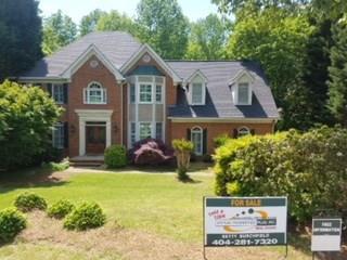 1800 Potomac Court, Lawrenceville, GA 30043 (MLS #5994243) :: The Bolt Group