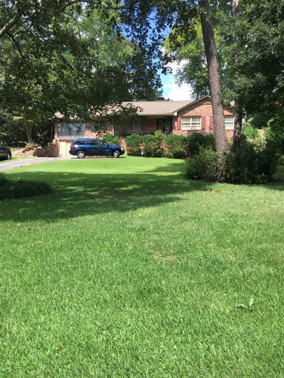 1303 Nerine Circle B, Dunwoody, GA 30338 (MLS #5995946) :: North Atlanta Home Team