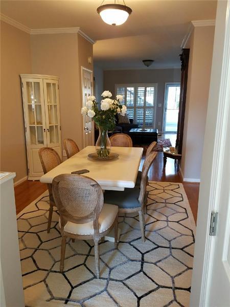 3675 Peachtree Road NE #55, Atlanta, GA 30319 (MLS #5996372) :: Carr Real Estate Experts
