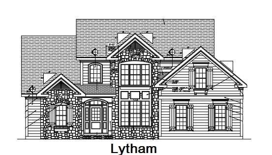 145 N Mountain Brooke Drive, Ball Ground, GA 30107 (MLS #5997475) :: Carr Real Estate Experts