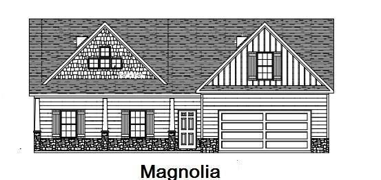 143 N Mountain Brooke Drive, Ball Ground, GA 30107 (MLS #5997740) :: Carr Real Estate Experts