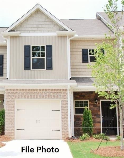 122 Spring Way Square #7, Canton, GA 30114 (MLS #5997779) :: Iconic Living Real Estate Professionals