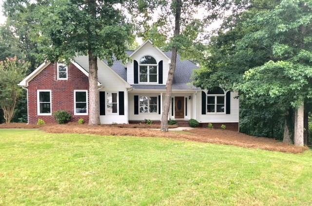 4023 Derby Drive, Gainesville, GA 30507 (MLS #5997875) :: The Cowan Connection Team