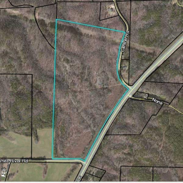 0 White River Road, Rockmart, GA 30153 (MLS #5999011) :: Carr Real Estate Experts