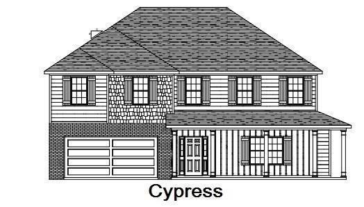 150 N Mountain Brooke Drive, Ball Ground, GA 30107 (MLS #6000501) :: North Atlanta Home Team