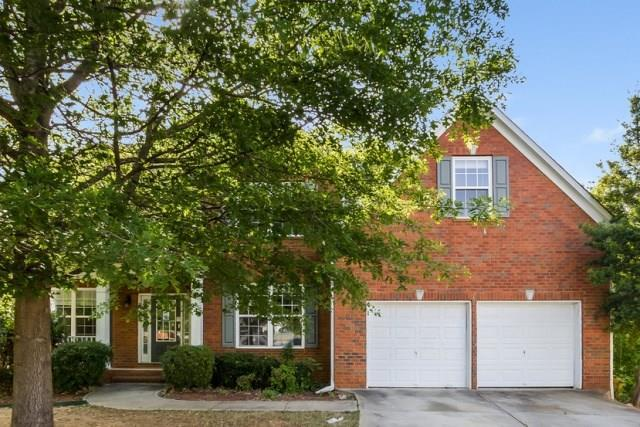 2502 Owens Landing Trail NW, Kennesaw, GA 30152 (MLS #6000718) :: Iconic Living Real Estate Professionals