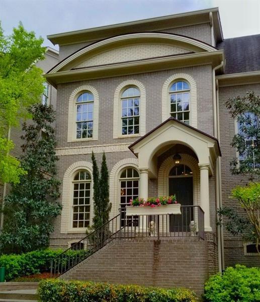 2010 Kensington Green Drive SE #2010, Smyrna, GA 30080 (MLS #6001134) :: Kennesaw Life Real Estate