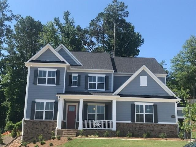 1141 Weighhouse Place, Kennesaw, GA 30152 (MLS #6002380) :: Iconic Living Real Estate Professionals