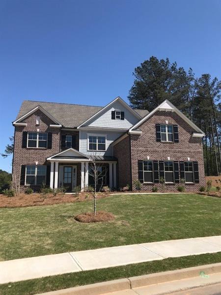 5170 Briarstone Ridge Way, Alpharetta, GA 30022 (MLS #6003146) :: North Atlanta Home Team