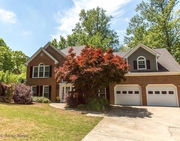 4521 Buddleia Court NW, Acworth, GA 30102 (MLS #6005121) :: The Russell Group