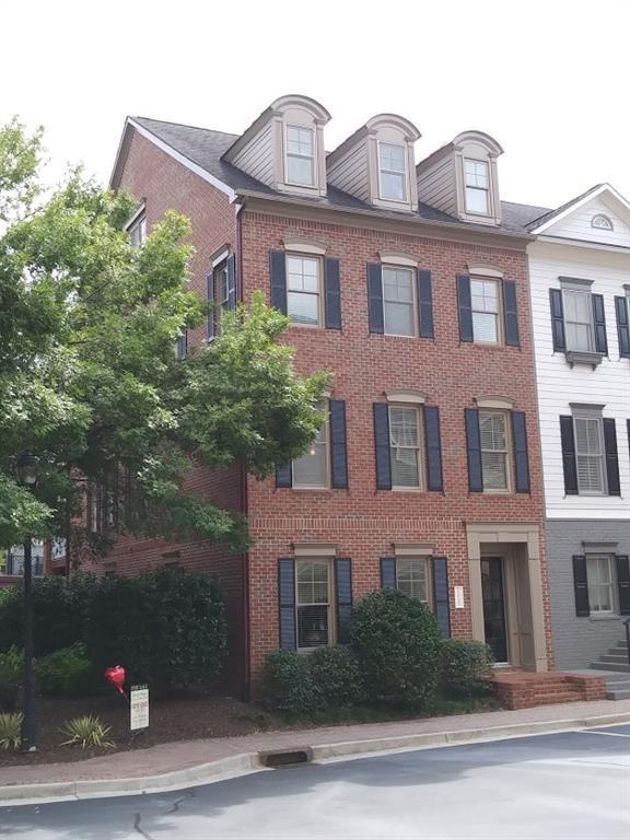 4342 Bridgehaven Drive, Smyrna, GA 30080 (MLS #6005892) :: North Atlanta Home Team