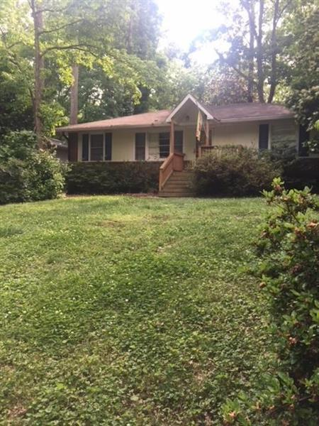 870 Willivee Drive, Decatur, GA 30033 (MLS #6009126) :: The Russell Group