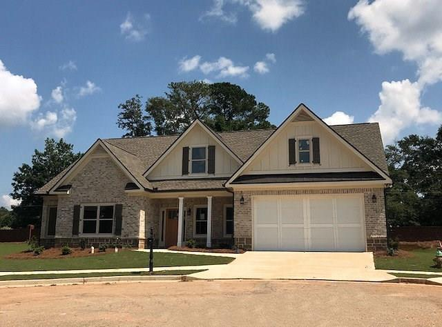 847 Legends Drive, Monroe, GA 30655 (MLS #6009493) :: RCM Brokers